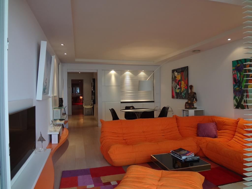 Franck guilloux architecte appartement guerande for Architecte guerande